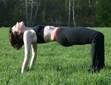 4. Yoga- Energie- Übung