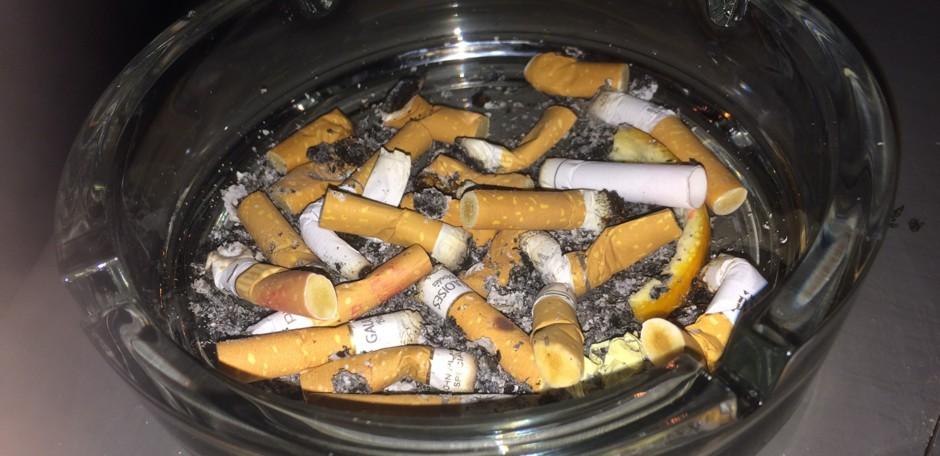 Titelbild Raucherentwöhnung